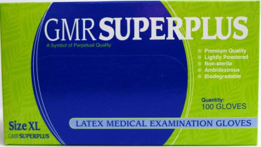 GMR Imports NZ|Disposable Latex & Nitrile Gloves|Superplus